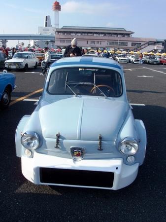 クラシックカー 006.JPG